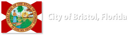 City of Bristol, Florida logo